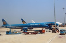 Vietnam Airlines gets permission for listing on HoSE