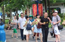Vietnam's tourism to be promoted in China this May