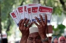 Indonesia's biggest election kicks off