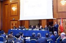 Vietnamese, Czech businesses look to strengthen partnership