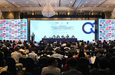 Int'l cooperation key to sustainable development of cooperative sector