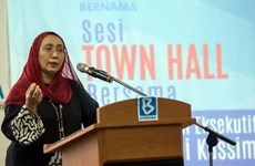 Bernama Director underlines professional journalism, press agencies' prestige