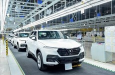 Malaysia seeks business opportunities in Vietnam's automobile industry