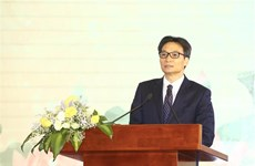 Vietnam Book Day helps promote reading culture: Deputy Prime Minister