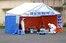 Lam Dong holds nuclear disaster response drill
