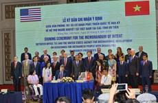 USAID supports people with disabilities in Vietnam