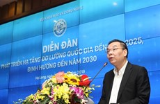 Vietnam to improve measurement capacity: Minister