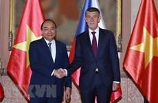 Czech media: PM Nguyen Xuan Phuc's visit enhances bilateral cooperation