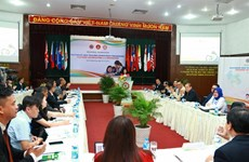 SE Asia educational experts talk latest teacher professional standards