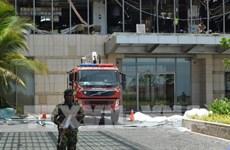 No Vietnamese affected in Sri Lanka's bombings