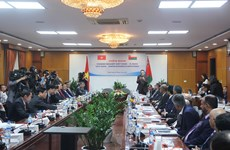 Omani businesses seek cooperation partners in Vietnam