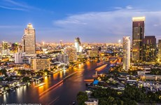 Bangkok named most popular destination for Japanese tourists