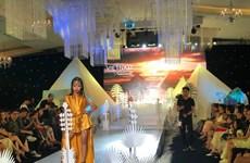 Vietnam Int'l Junior Fashion Week 2019 slated for November