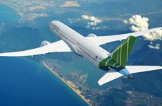 Bamboo Airways to launch three international air routes in April