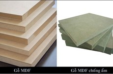 Anti-dumping duty investigation launched on imported fiberboards