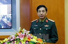 Vietnam to attend 8th Moscow Conference on International Security