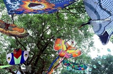 Foreign artisans to join Hue Traditional Craft Festival