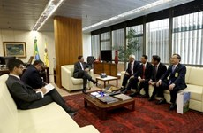 Brazil – Vietnam's important partner in Latin America: NA Vice Chairman
