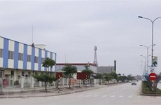 Vietnam well-positioned to develop industrial property