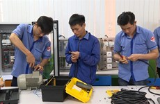 Vocational training needs to attract participation of enterprises
