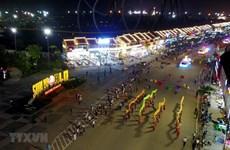 Carnival Ha Long returns in indoor version