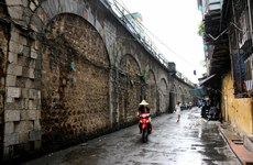 Hanoi vault gets opened for tourists
