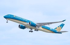 Vietnam Airlines to list over 1.4 billion shares on HoSE