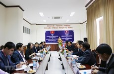 Vietnam, Laos enhance cooperation in ethnic affairs