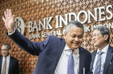 Bank Indonesia keeps benchmark rate unchanged