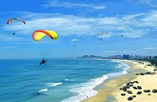 Da Nang launches sea tourism season 2019