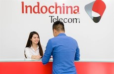 First mobile virtual network operator launched in Vietnam