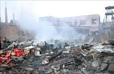 Indonesia to build memorial site for Bali bomb attack victims