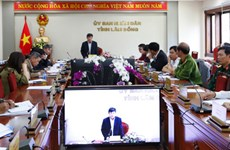 Lam Dong strives to cut poverty rate to below 1.9 percent by 2020