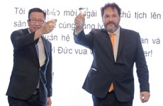 HCM City hopes to bolster collaboration with Netherlands