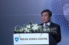Vietnam, RoK seeks cooperation chances in robot industry, automation