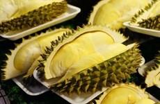 Durian, mango festivals in Chanthaburi, Ratchaburi