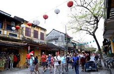 Vietnam welcomes over 5.96 million foreign tourists in four months