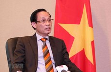 PM's attendance at BRF enhances Vietnam's role in global integration