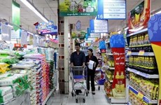 Ho Chi Minh City's CPI goes up 0.36 percent in April