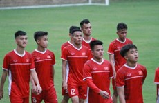 Vietnam to host Asian youth football competitions