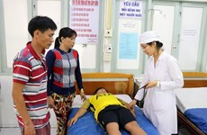 HCM City urges better services for patients' families
