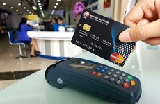 mPOS mobile card payment leads payment channels in 2018