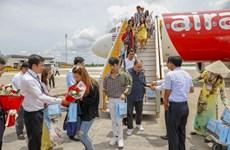 AirAsia launches Can Tho – Bangkok air route