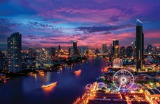 Thailand and ASEAN MICE Venue Standard Awards presented