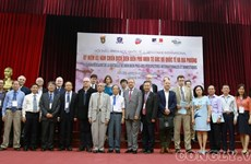 Domestic, foreign researchers discuss Dien Bien Phu campaign