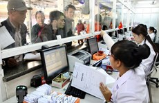 Medical service fees adjusted in Hanoi