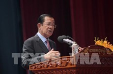 Cambodia pushes for fight against fake news