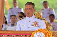 Thailand prepares to crown King Maha Vajiralongkorn