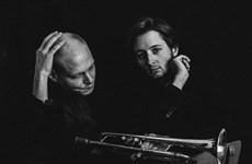 Austrian jazz duo to perform in Vietnam