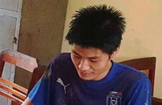 Criminal proceedings launched against school murderer in Thanh Hoa